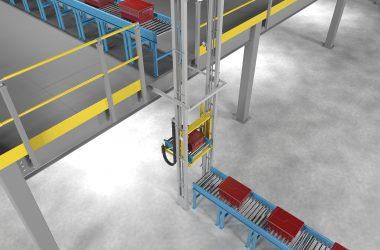 Wildeck XPress Lift