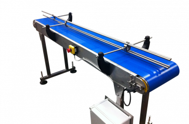 PVC belt conveyors