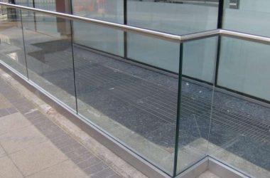 Glass Balustrades